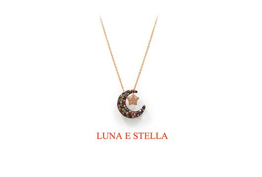 LUNA E STELLA – 2018新作登場 –