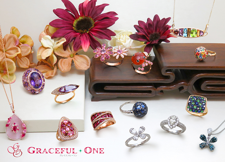 Gracefulone 2020 New Arrivals